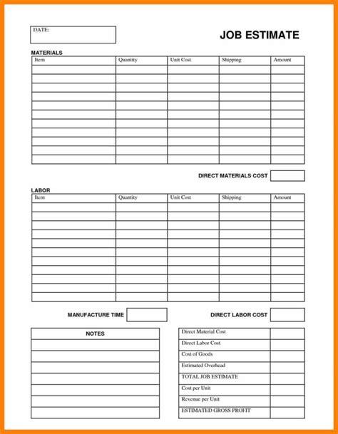 excel job sheet template sle design resume buyer cover