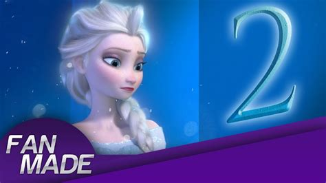 imagenes ocultas de frozen fan made frozen 2 creando el p 243 ster hd youtube