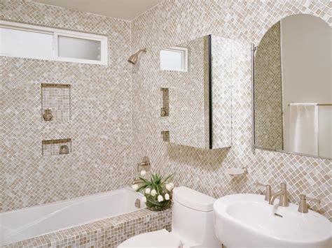 30 pictures of bathroom tile designs mosaic 30 great pictures and ideas of neutral bathroom tile