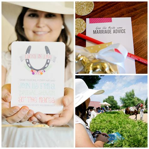 Kentucky Derby Bridal Shower Ideas by Derby Themed Bridal Shower Ideas Pear Tree Greetings