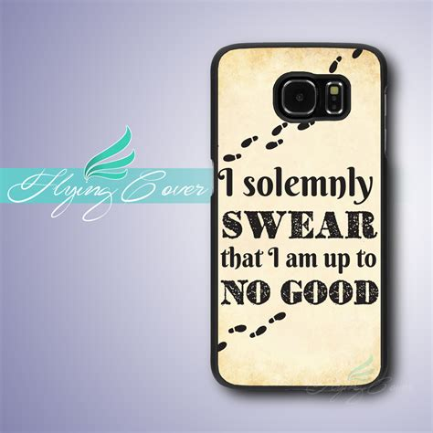 Harry Potter For Samsung S3 S4 S5 S6 S7 S Series fundas harry potter quotes for samsung galaxy s3 s4 s5 s6 s7 edge plus for samsung