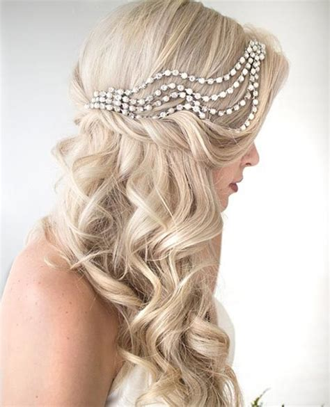 half up half down hairstyles without bangs 2016 half up half down prom hairstyles fashion trend seeker
