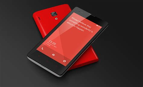 Xiaomi Redmi 1a top 5 smartphones of 2014 in rs 5 000 10 000 price range