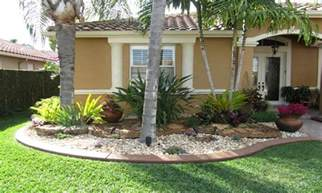 Beach house living rooms florida front yard landscaping ideas small