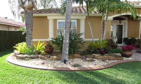 Front Yard Landscaping Ideas Florida Garden Ideas Miami Interior Design