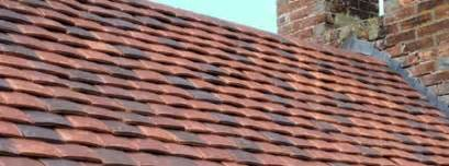 Ceramic Roof Tiles What To Consider When Choosing Your Roof Tiles Jj Roofing Supplies