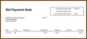 Ford Employee Pay Stub Check Stub Template Pdf Autos Post