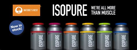 protein 24 hour calculated nature s best isopure 1 3kg zero low carb protein powder