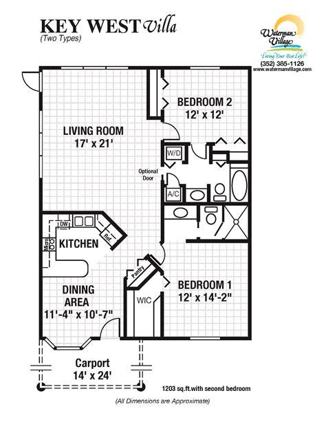 the villages home floor plans house plans for retirement villages plans free