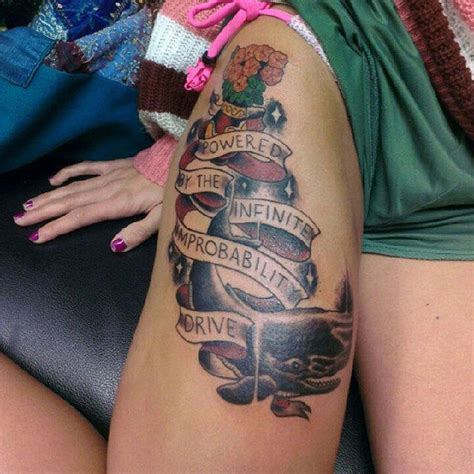 tattoo of us clips 80 tatouages geeks qui font r 234 ver