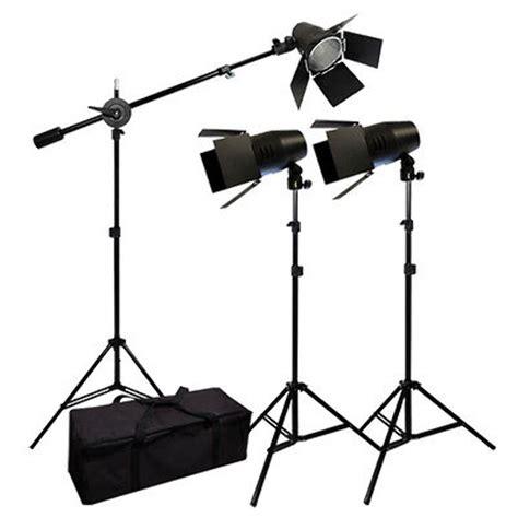 Photo Studio Photography Film Equipment Shooting Set