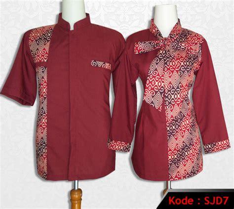 Batik Seragam 3 seragam batik