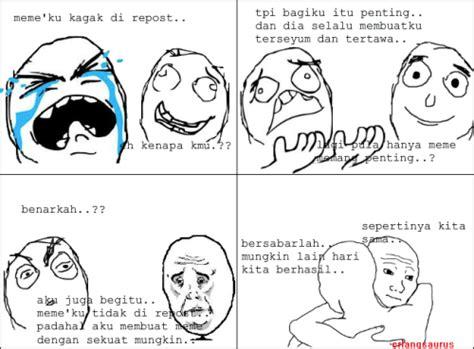 Meme Rage Indonesia - muhammad azida s blog agustus 2014