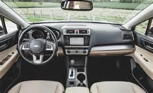 2015 Subaru Outback Interior 2015 Subaru Outback 2 5i Pzev Interior Photo