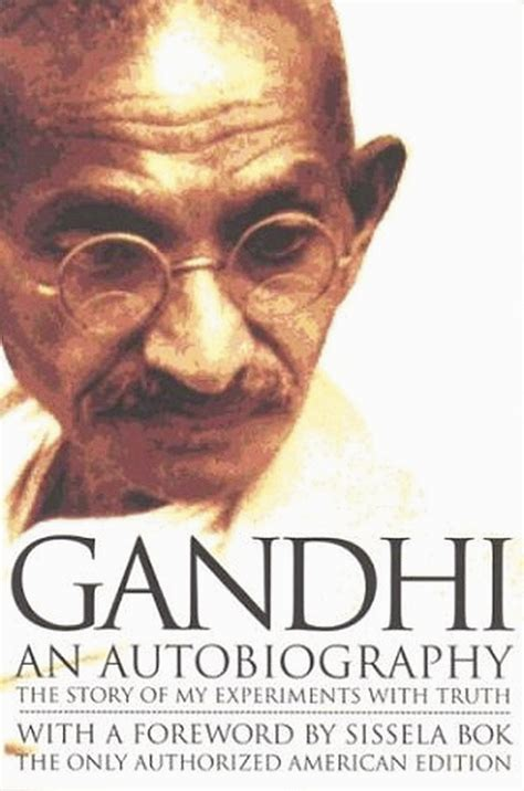 celebrity biography documentary e book gandhi autobography