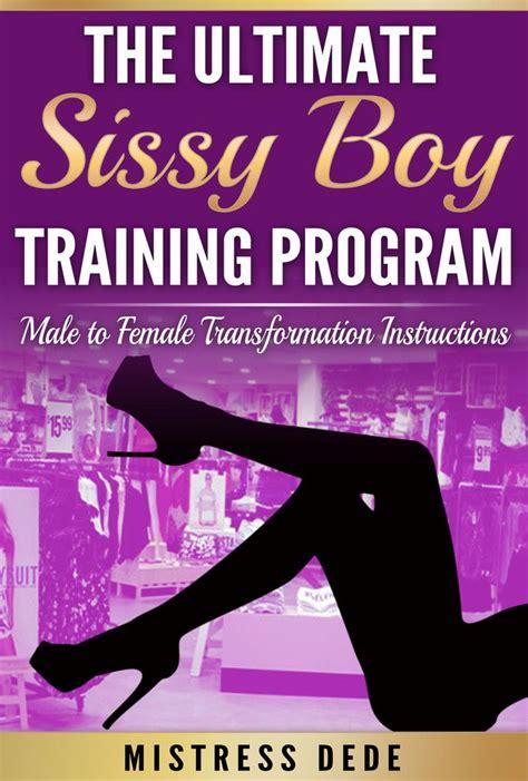 sissification programs the ultimate sissy boy training program male to female