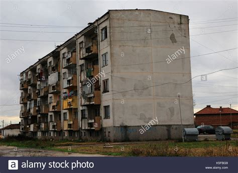 Germany Recycling Communist Housing Blocks Communist Era Apartments Stock Photos Communist Era Apartments Stock Images Alamy