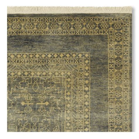 chandelier rug chandelier knotted rug swatch brown williams sonoma