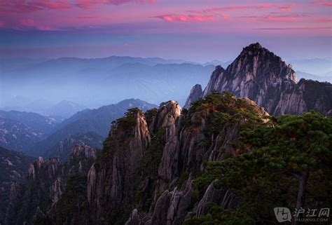 Ft To Meters by Huangshan Mountain Learn Chinese Hujiang
