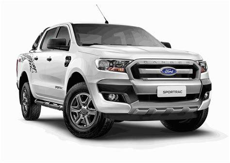 ranger ford 2018 ford ranger 2018 chega com duas novas vers 245 es motor
