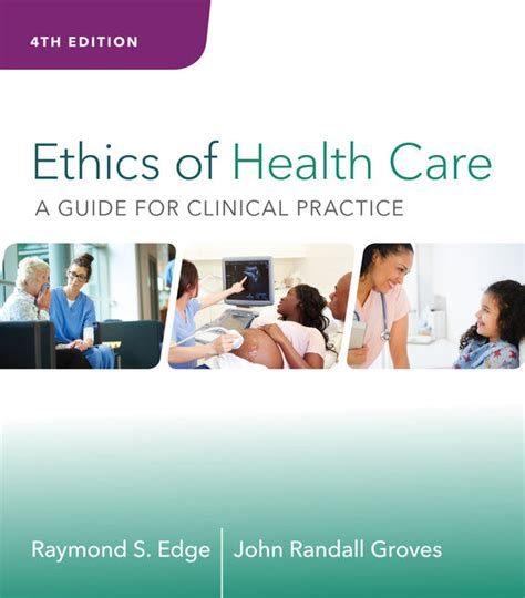 the fourth wave digital health books ethics of health care a guide for clinical practice 4th