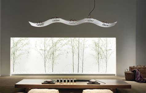 illuminazione per interni moderni ladari moderni e applique da parete arredo morellli