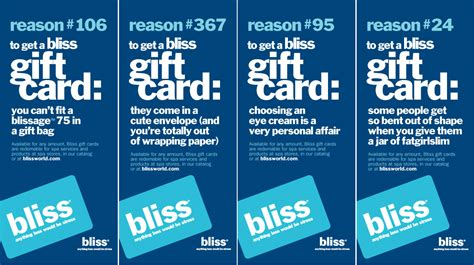 Bliss Spa Nyc Gift Card - do bliss spa gift cards expire gift ftempo