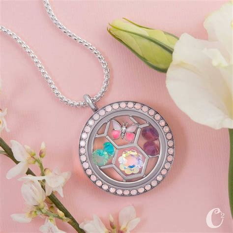 Origami Owl Sign Up - charm catcher plate for origami owl living lockets