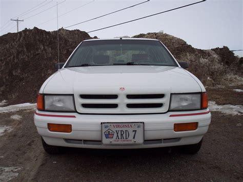 1994 dodge spirit pictures cargurus