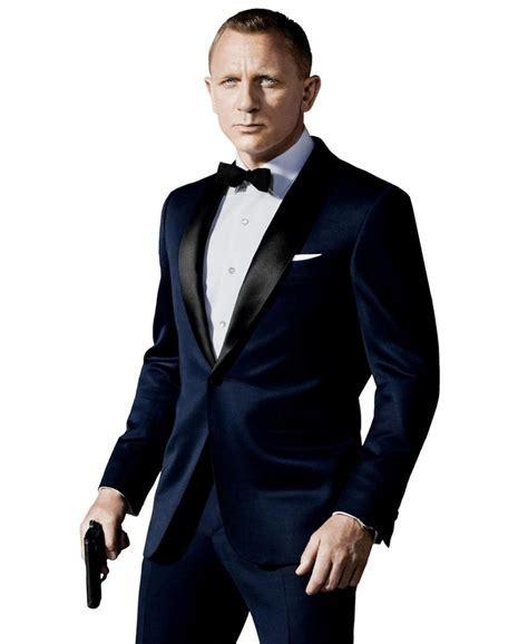 2017 new Wedding Tuxedo James Bond Wedding Suits for men