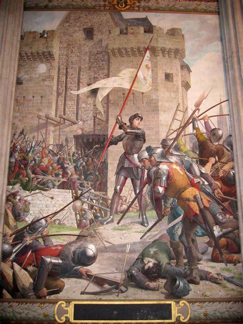 siege d orleans fer miniatures formerly h v 1 12 jeanne d arc si 232 ge d
