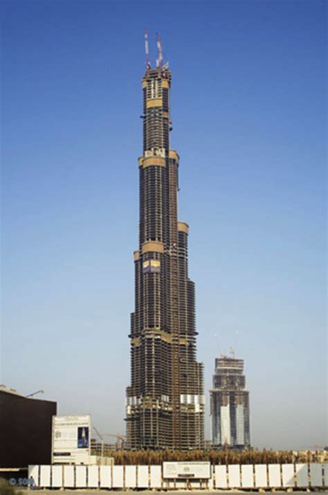 world s tallest 8 years later still a in the ground that speaks louder than words