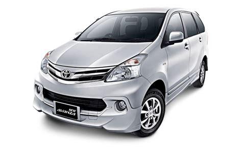 Daftar Alarm Mobil Avanza 3 mobil mpv yang berharga murah cocok digunakan untuk mudik mobilmo