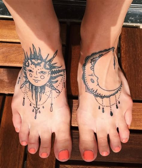 beautiful foot tattoo designs 12 beautiful tattoos ideas