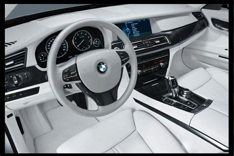 White Bmw With Interior by Bmw White Interior Cars
