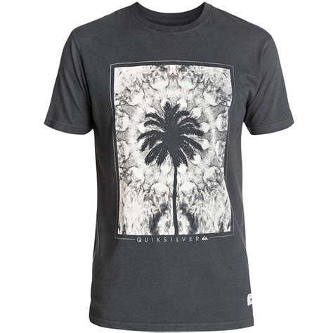 Kaos T Shirt Quiksilver T Shirt quiksilver t shirt evo outlet