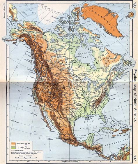 detailed america map maps of america map library maps of the world