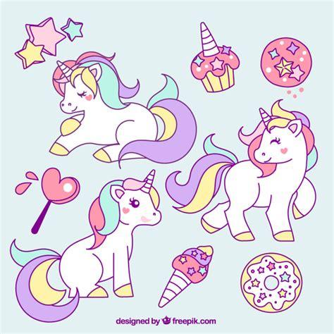 imagenes de unicornios para whatsapp unicornio caballo fotos y vectores gratis