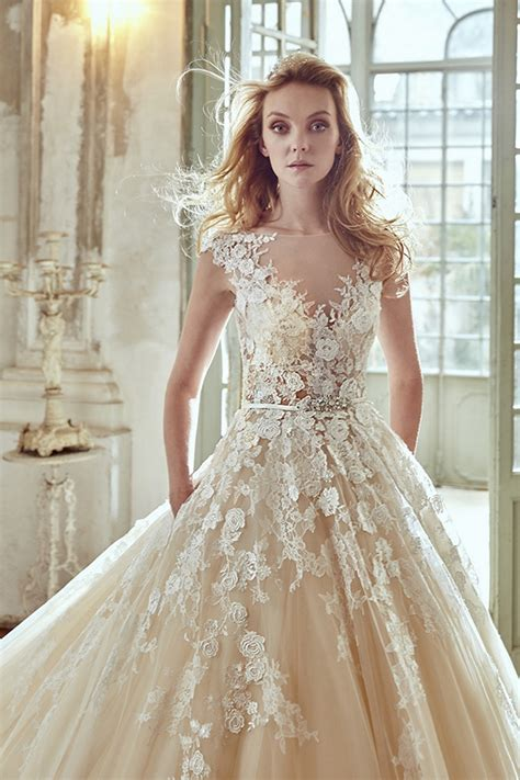 Wedding Dresses 2017 by Wedding Dresses 2017 Chic Stylish Weddings
