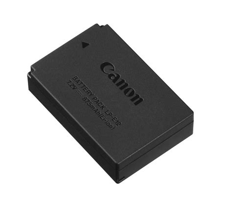 Canon Battery Pack Lp E12 canon lp e12 battery pack 6760b002 how to courses at henry s school of imaging