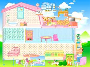 house games barbie dream house games house design and decorating ideas