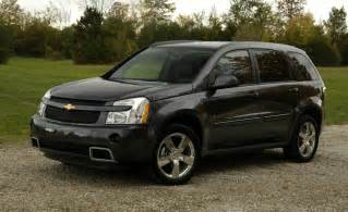2008 Chevrolet Equinox Reviews Chevy Equinox Consumer Reviews 2008 2017