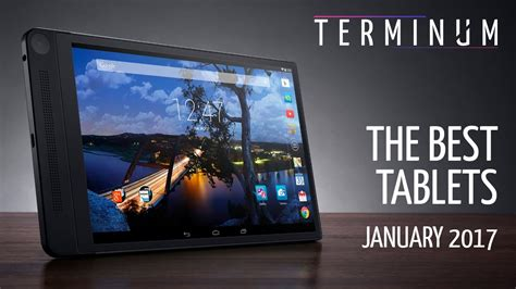 best tablets the best tablets march 2017