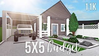 build house 10000 roblox bloxburg 10000 house build tutorial 123vid