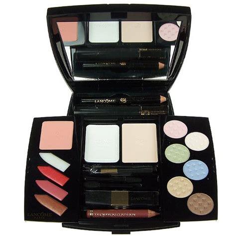 Makeup Kit Lancome lancome absolue complete make up