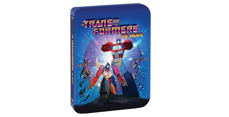 Kaos Import Premium Limited Edition 25 vorbestellen import transformers the limited edition 30th anniversary steelbook