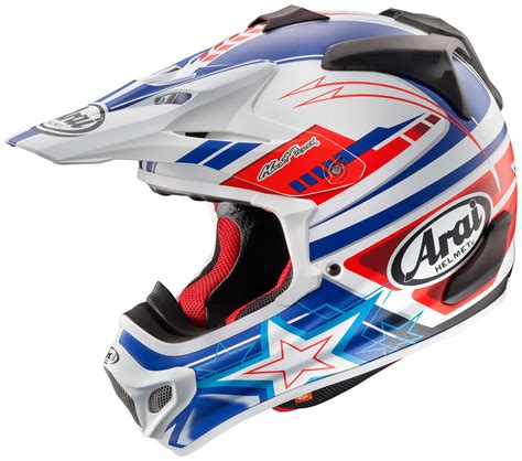 arai motocross helmet click to zoom
