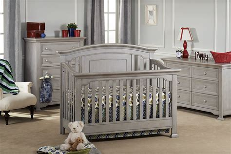 Nursery Furniture Sets Grey All In One Nursery Furniture Thenurseries