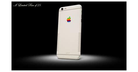 iphone 6s plus retro