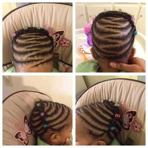 #Toddler #Braids #Styles   Chunks Protective styles